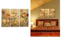"iCanvas Joyful Ranunculi by Silvia Vassileva Gallery-Wrapped Canvas Print - 40"" x 60"" x 1.5"""