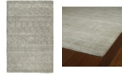 "Kaleen Renaissance Renaissance-00 Graphite 5' x 7'6"" Area Rug"