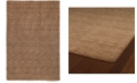 "Kaleen Renaissance Renaissance-00 Copper 5' x 7'6"" Area Rug"