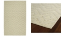 Kaleen Imprints Modern IPM04-29 Sand 5' x 8' Area Rug