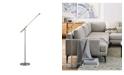 NOVA of California NOVA Lighting Port Floor Lamp
