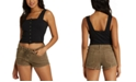Billabong Juniors' Cutoff Corduroy Shorts