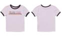 Volcom Toddler & Little Girls Graphic-Print T-Shirt