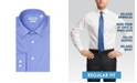 Haggar JM Premium Performance Classic Fit Dress Shirt
