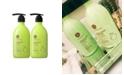 Luseta Beauty Inc Luseta Beauty Apple Cider Vinegar Shampoo & Conditioner Set 33.8 Ounces