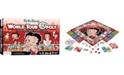 MasterPieces Puzzle Company Masterpieces Betty Bop Opole Game