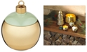 Illume CLOSEOUT! Holiday Metal Ornament Candle