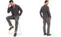 Tasso Elba Men's Gray Matters Look, Created for Macy's