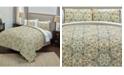Riztex USA Tradewinds King 3 Piece Comforter Set