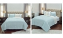 Rizzy Home Riztex USA Gracie Twin Quilt