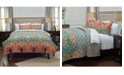 Rizzy Home Riztex USA Rhapsodille Quilt Collection