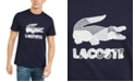 Lacoste Men's Big Croc Graphic T-Shirt, Created for Macy's