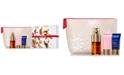 Clarins 4-Pc. Double Serum & Multi-Active Gift Set