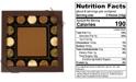 Chocolate Works 17-Pc. Thank You Gourmet Chocolate Truffles