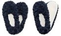 Charter Club Faux-Fur Slipper Socks, Created For Macy's