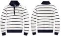 Polo Ralph Lauren Little Boys Cotton Interlock Stripe Pullover