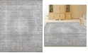 """KM Home CLOSEOUT! 3563/0032/Gray Cantu Gray 7'10"""" x 10'6"""" Area Rug"""