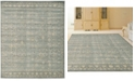"""KM Home CLOSEOUT! 3564/0031/Gray Cantu Gray 5'3"""" x 7'3"""" Area Rug"""