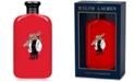 Ralph Lauren Men's Polo Red Eau de Toilette Bear Edition, 6.7-oz.