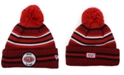 New Era San Francisco 49ers Home Sport Knit Hat