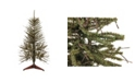 Northlight 3' Warsaw Twig Artificial Christmas Tree - Unlit