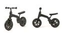 Posh Baby and Kids Out Peak Q-Play Balance Bikes