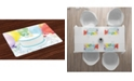 Ambesonne 21st Birthday Place Mats, Set of 4