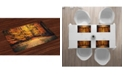 Ambesonne Forest Place Mats, Set of 4