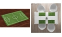Ambesonne Teen Room Place Mats, Set of 4