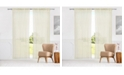 """Chicology Rod Pocket Curtains, 52"""" W x 96"""" H"""
