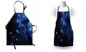 Ambesonne Constellation Apron