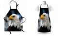Ambesonne Eagle Apron