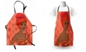 Ambesonne African Apron