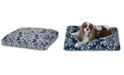 Majestic Pet French Quarter Rectangle Dog Bed
