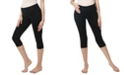 kimi + kai Eva Belly Support Maternity Leggings