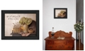 Trendy Decor 4U Trendy Decor 4U Done in Love By SUSAn Boyer, Printed Wall Art Collection
