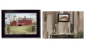 Trendy Decor 4U  Trendy Decor 4U Harbingers of Spring By Billy Jacobs - Printed Wall Art Collection