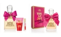 Juicy Couture 3-Pc. Viva Grande & Oui Gift Set, Created For Macy's