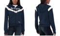G-III Sports Women's New England Patriots Touch Perfect Game Hoodie