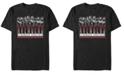 Marvel Men's Avengers Endgame Stronger Together, Short Sleeve T-shirt