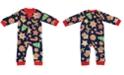 Secret Santa Matching Baby Baking Team Pajama Set, Online Only