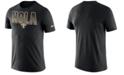 Nike Men's New Orleans Saints Dri-Fit Cotton Mezzo Local Verbiage T-Shirt