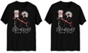 Hybrid Sith Lords Star Wars Men's Graphic T-Shirt