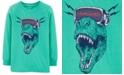 Carter's Little & Big Boys Dinosaur-Print T-Shirt