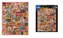 White Mountain Puzzles Cheers 1000 Piece Jigsaw Puzzle