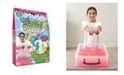 Zimpli Kids Unicorn Slime Play - Turns Water into Gooey Slime - 1 Use, 60G