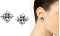 Patricia Nash Mini Floret Stud Earrings
