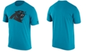 Nike Men's Carolina Panthers Legend Logo Essential 3 T-Shirt