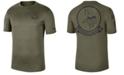 Nike Men's Minnesota Vikings Salute To Service Seal T-Shirt