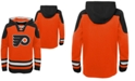 Outerstuff Big Boys Philadelphia Flyers Ageless Hoodie